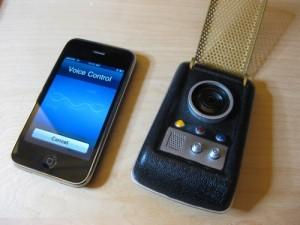 Phone & Communicator